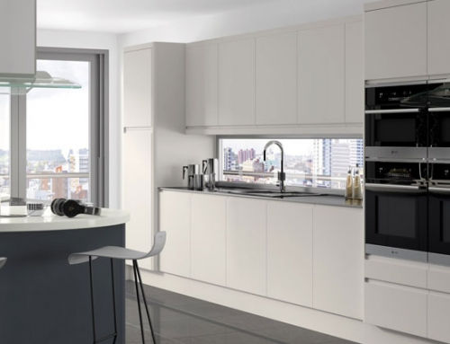 Things to consider when buying your new kitchen for Difference between modern and contemporary design