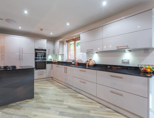 """The new """"must have"""" in kitchen design"""