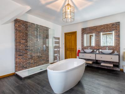 bathroom 6 400x300 - Homepage - Kitchen Showroom Kirkintilloch and Falkirk