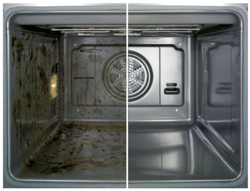All you need to know about pyrolytic ovens