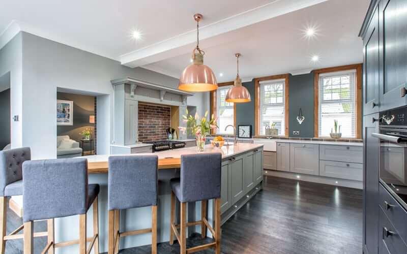 Kitchen 2 - Kitchen Ideas