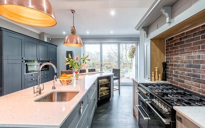 Kitchen 3 - Kitchen Ideas