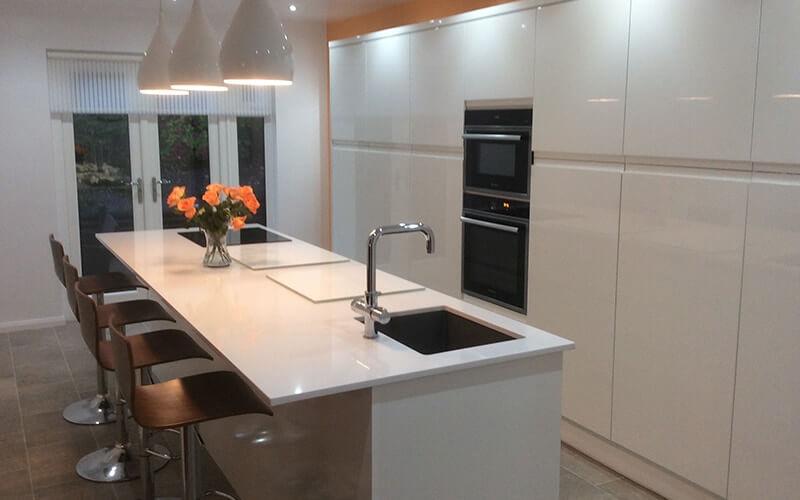 Kitchen 4 - Kitchen Ideas