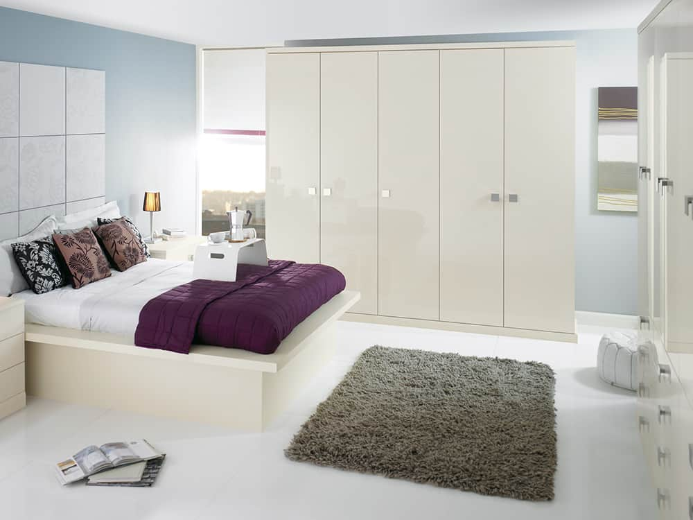 Image Gloss Oyster Tall