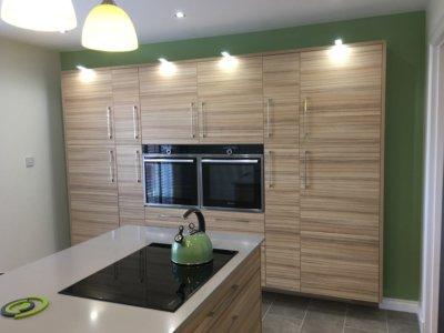 bordolino oak kitchen 3 400x300 - Homepage - Kitchen Showroom Kirkintilloch and Falkirk