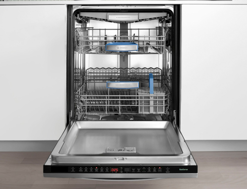 Think washing your dishes by hand instead of a dishwasher is more efficient? Think again…
