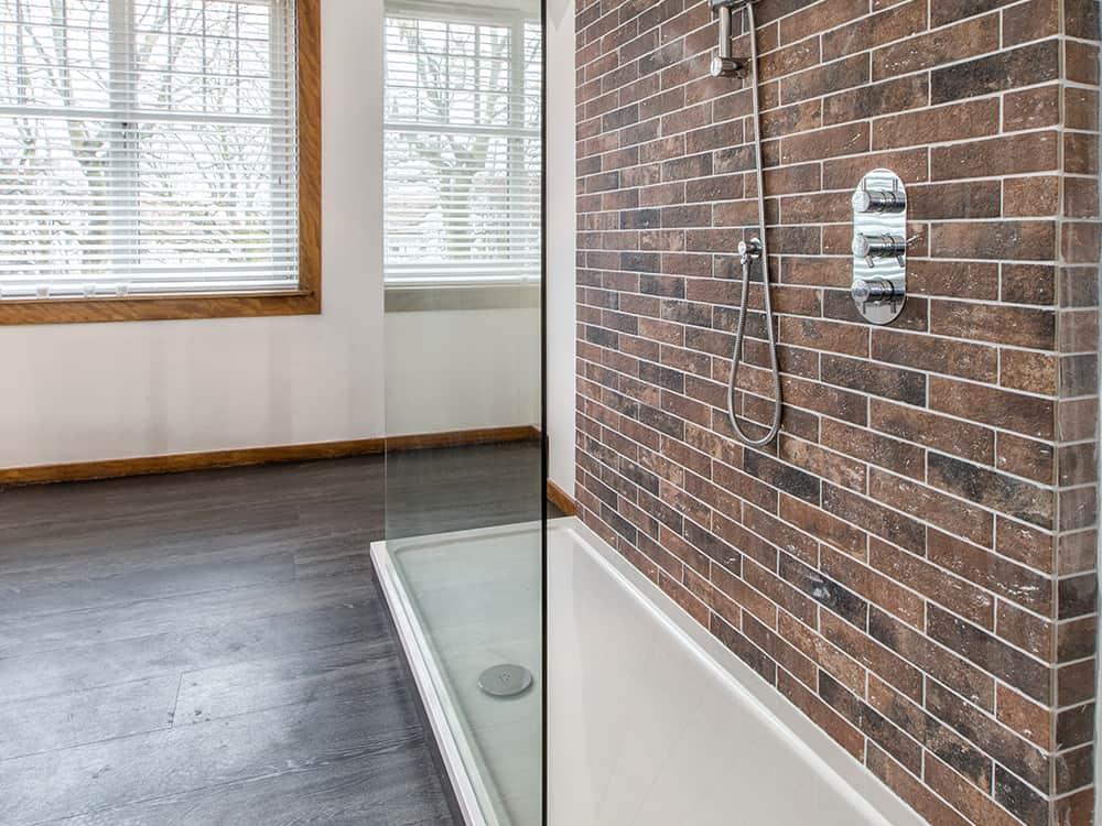 bathroom 1 - Designer Bathroom