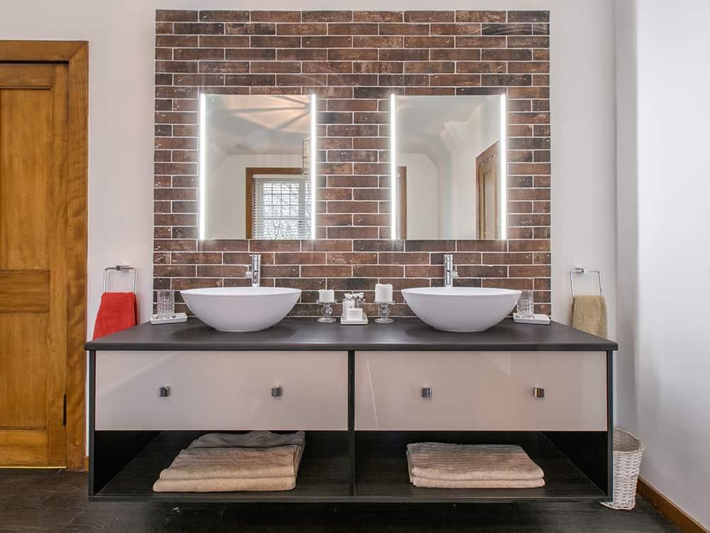 Designer Bathroom Kitchens Bathrooms Designed Fitted