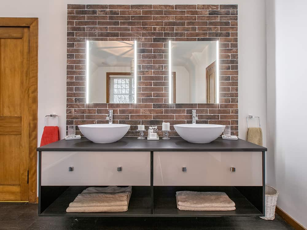bathroom 2 - Designer Bathroom