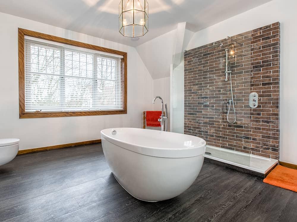 bathroom 4 - Designer Bathroom