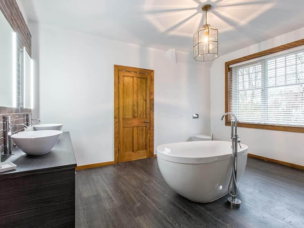 bathroom 5 - Designer Bathroom