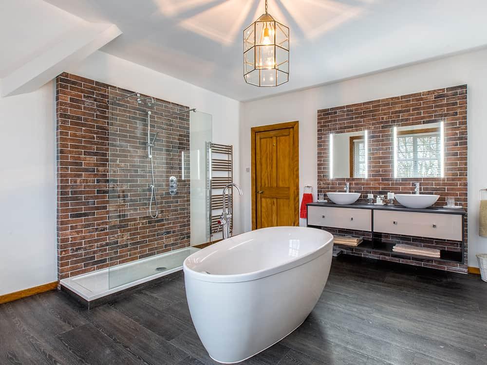 bathroom 6 - Designer Bathroom