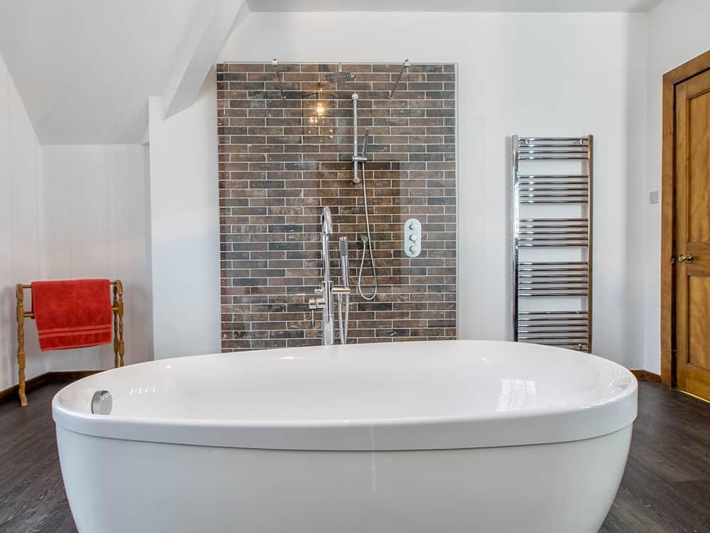 bathroom 8 - Designer Bathroom