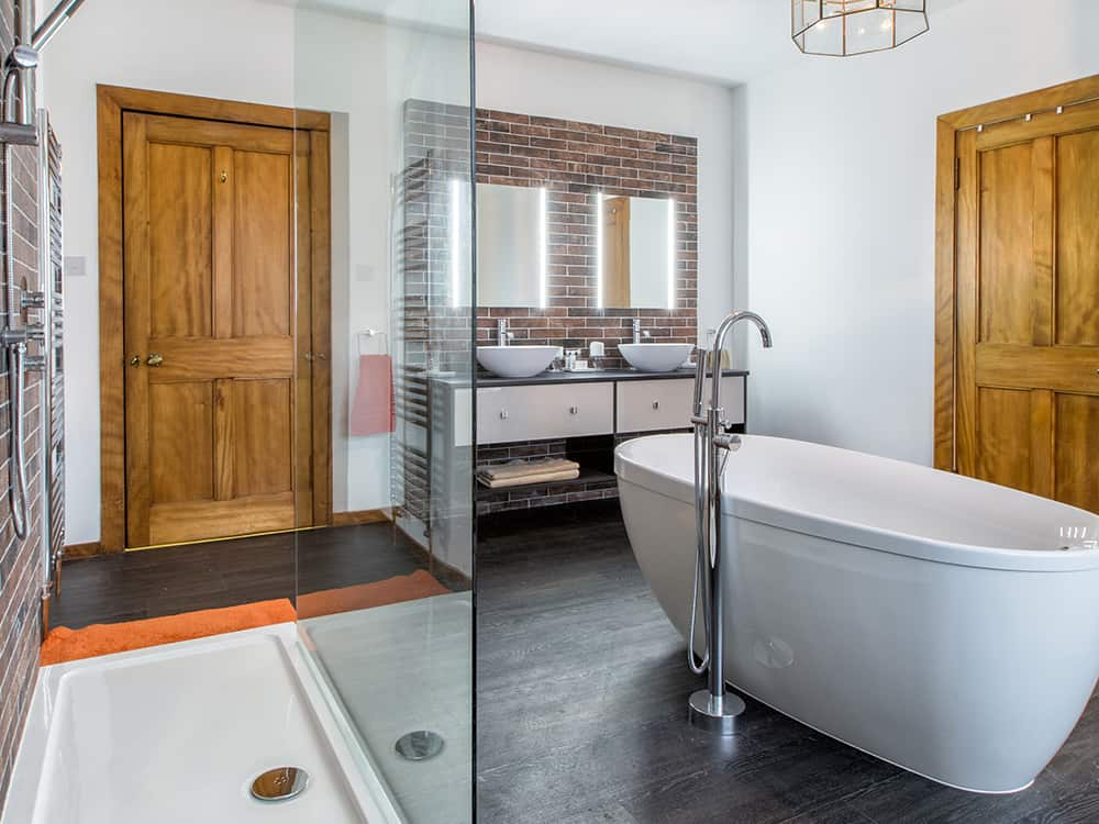 bathroom 9 - Designer Bathroom