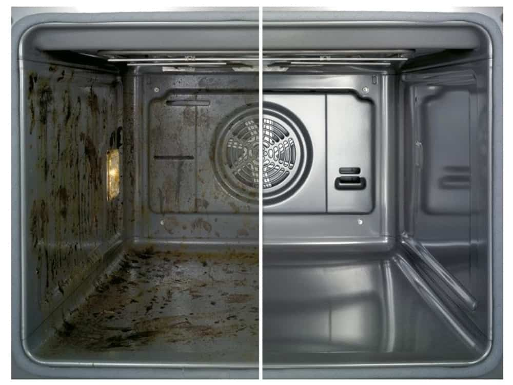 pyro 1 - All you need to know about pyrolytic ovens