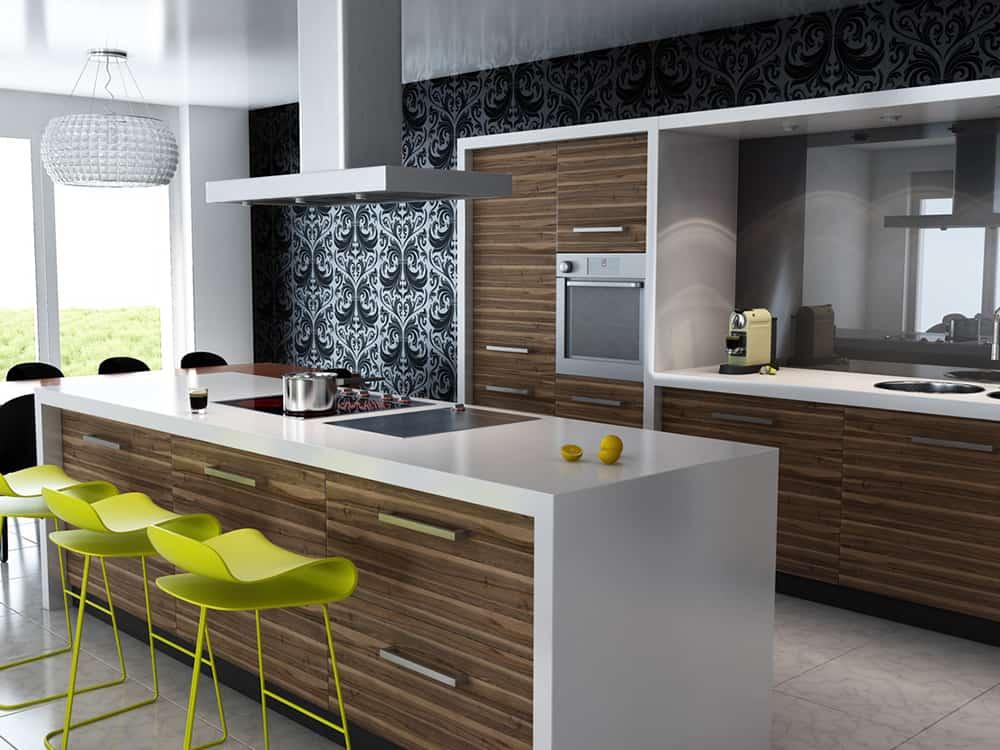 3d kitchen design - Articad 3D Kitchen Design Software