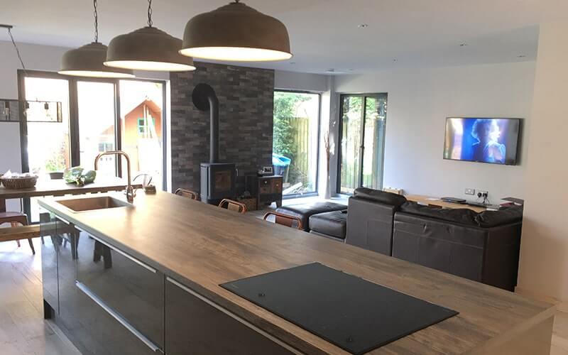 Kitchen 35 - Kitchen Ideas
