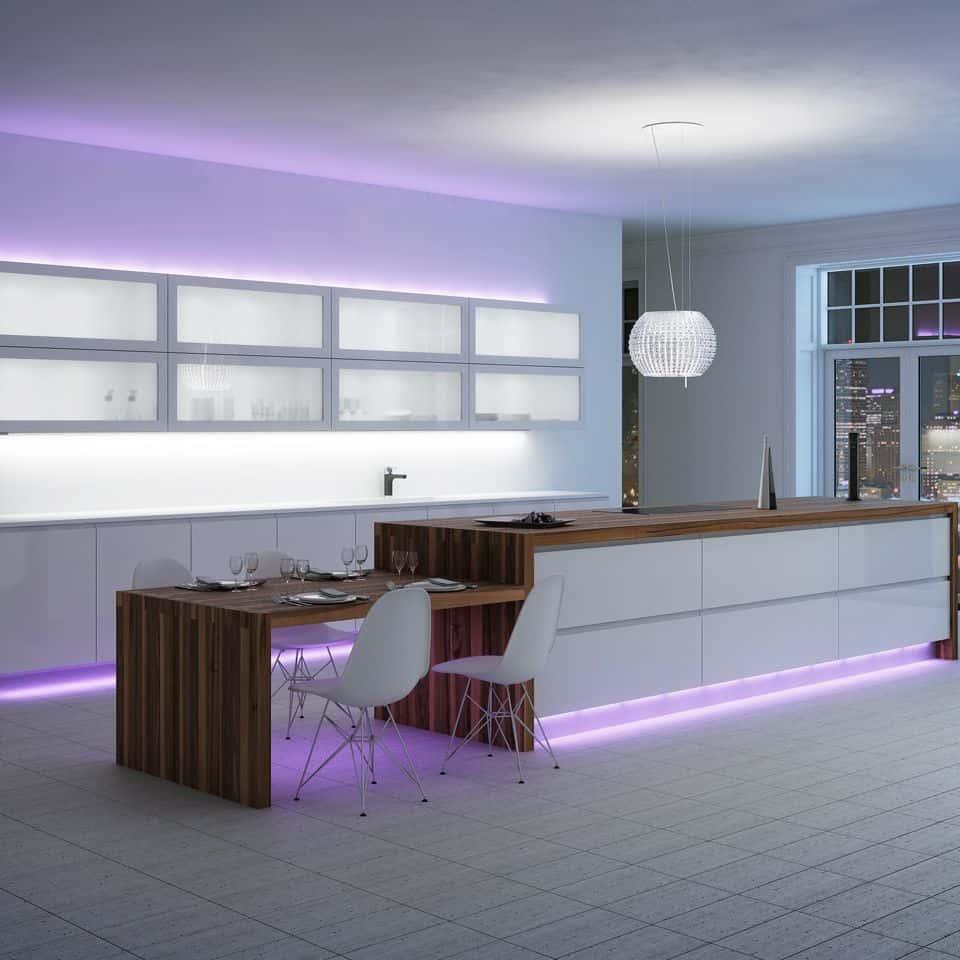 kitchen - kitchen lighting