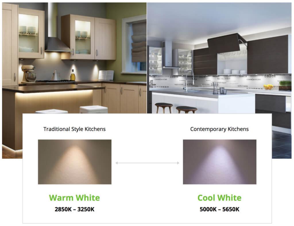 warm warm lights 1024x788 - kitchen lighting