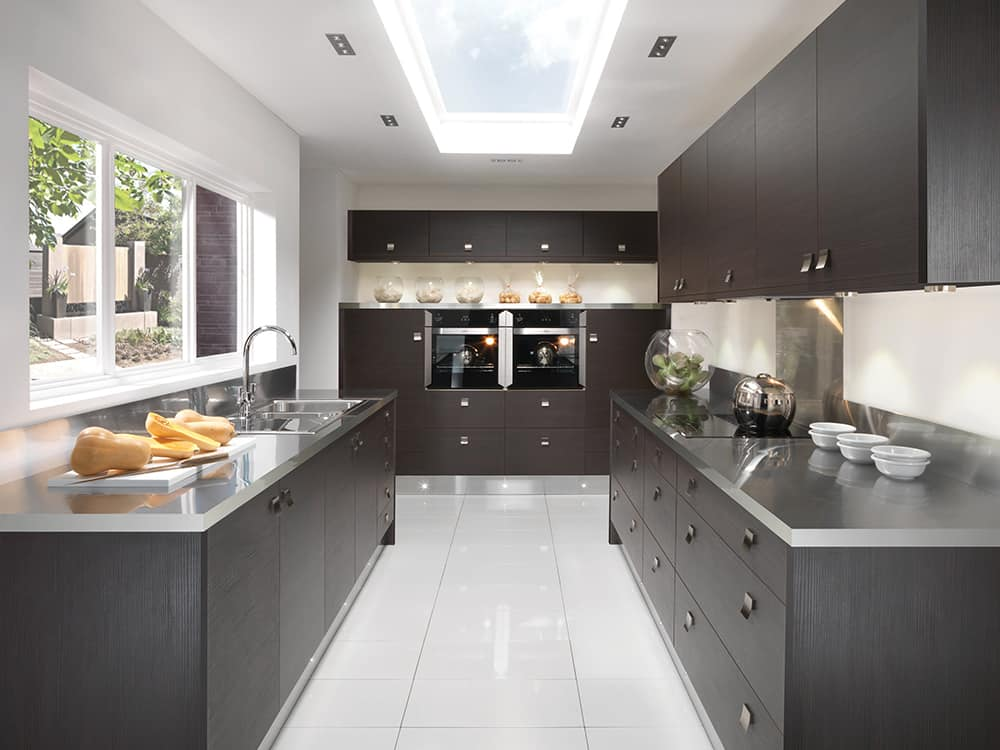 Avola Truffle Kitchen Kirkintilloch Falkirk - Modern Kitchens