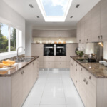 Avola White Kitchen Kirkintilloch Falkirk 150x150 - Kitchens Bishopbriggs – Kitchen Design Bishopbriggs