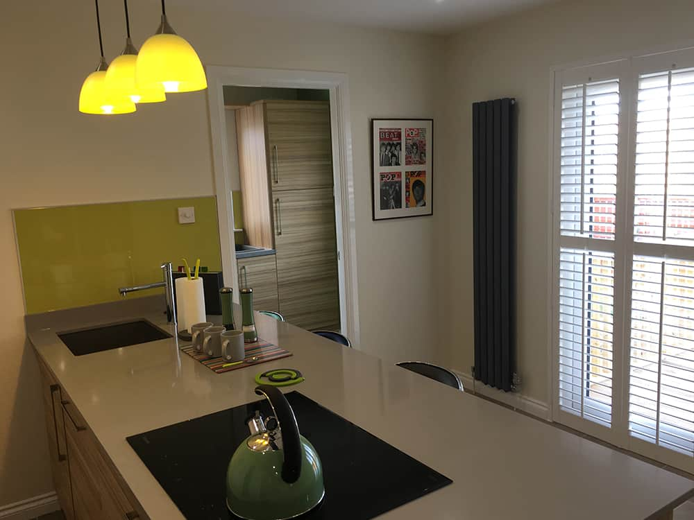 Bardolino Oak Kitchen Kitchens Bathrooms Designed
