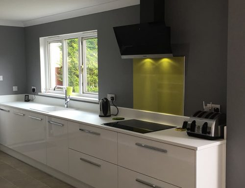 Top 5 questions we get asked about our Kitchen & Bathroom Design consultation service