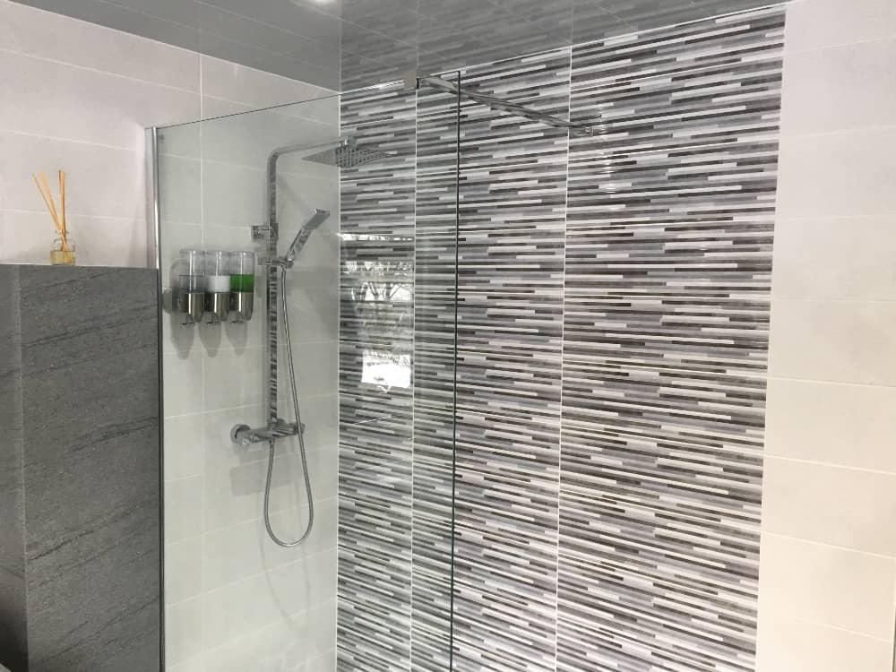 bathroom 3a 1 - Riva Grey Bathroom