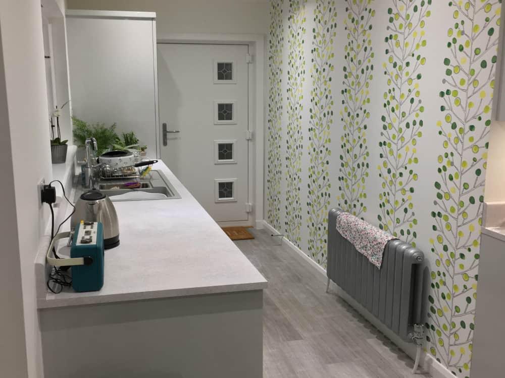 kitchen 1a 5 - Grey Kitchen