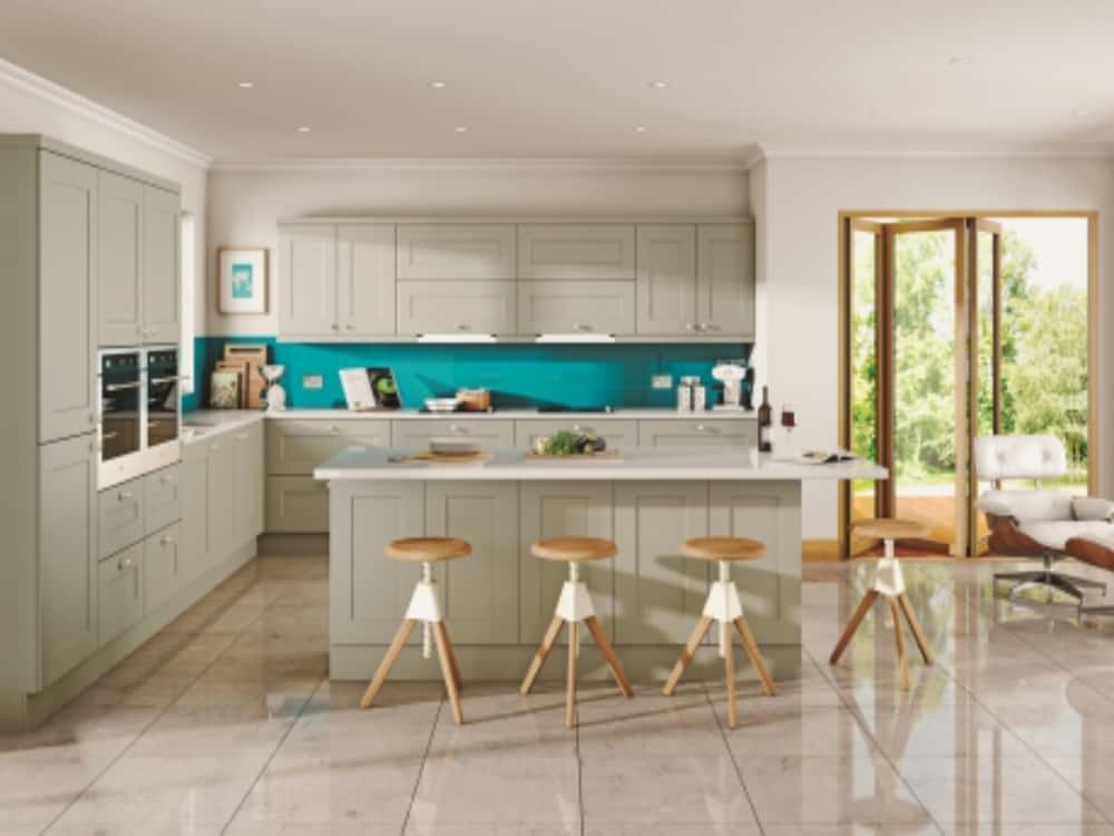 Solent Dakar - Traditional Kitchens