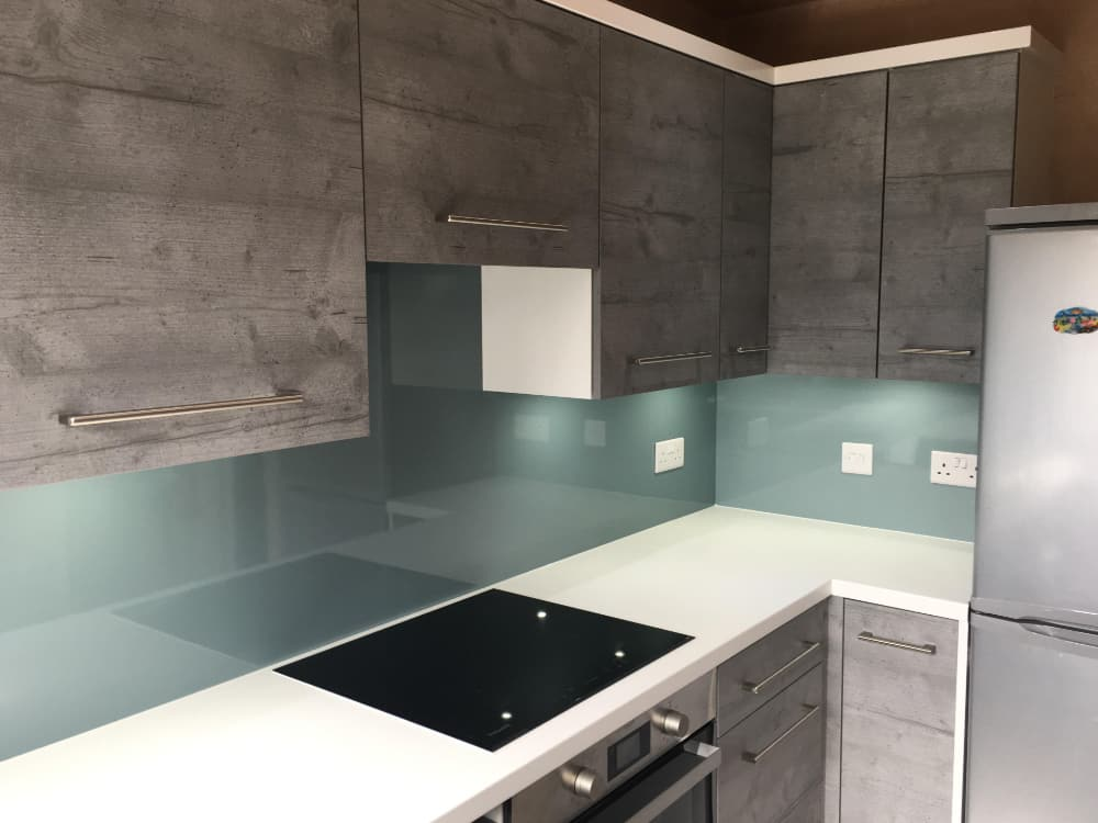 1a - Fitted Kitchen Cumbernauld