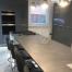 1a 66x66 - Dark Grey Gloss Kitchen