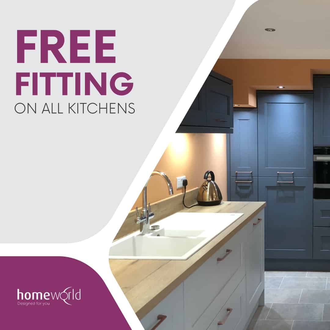 430613 HomeworldFreeFittingOnAllKitchens 1 instagram 051719 - Homepage - Kitchen Showroom Kirkintilloch and Falkirk