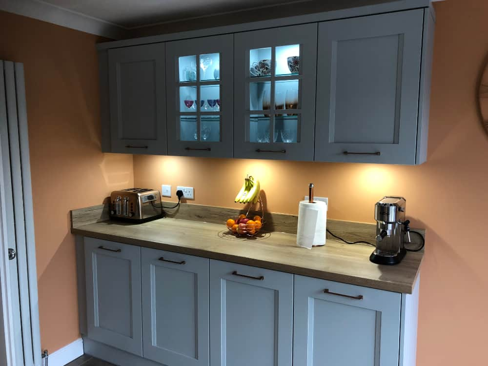 image 4 1 - Fitted Kitchen Bishopbriggs