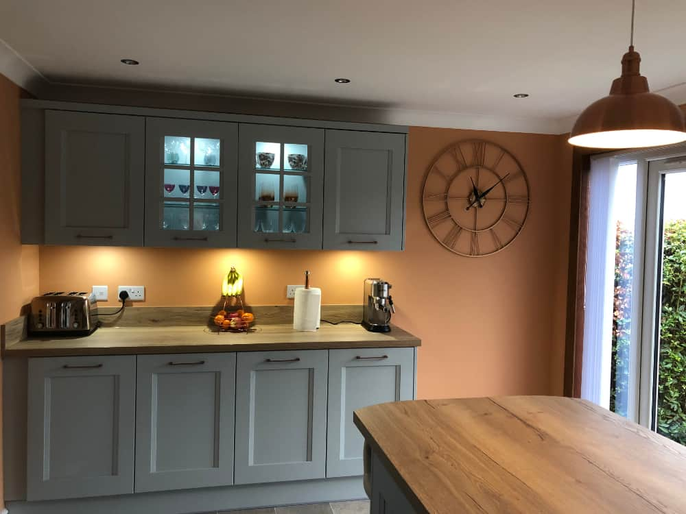 image 5 1 - Fitted Kitchen Bishopbriggs