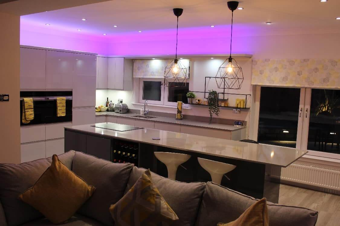 IMG 9119 - Kitchens Bishopbriggs – Kitchen Design Bishopbriggs