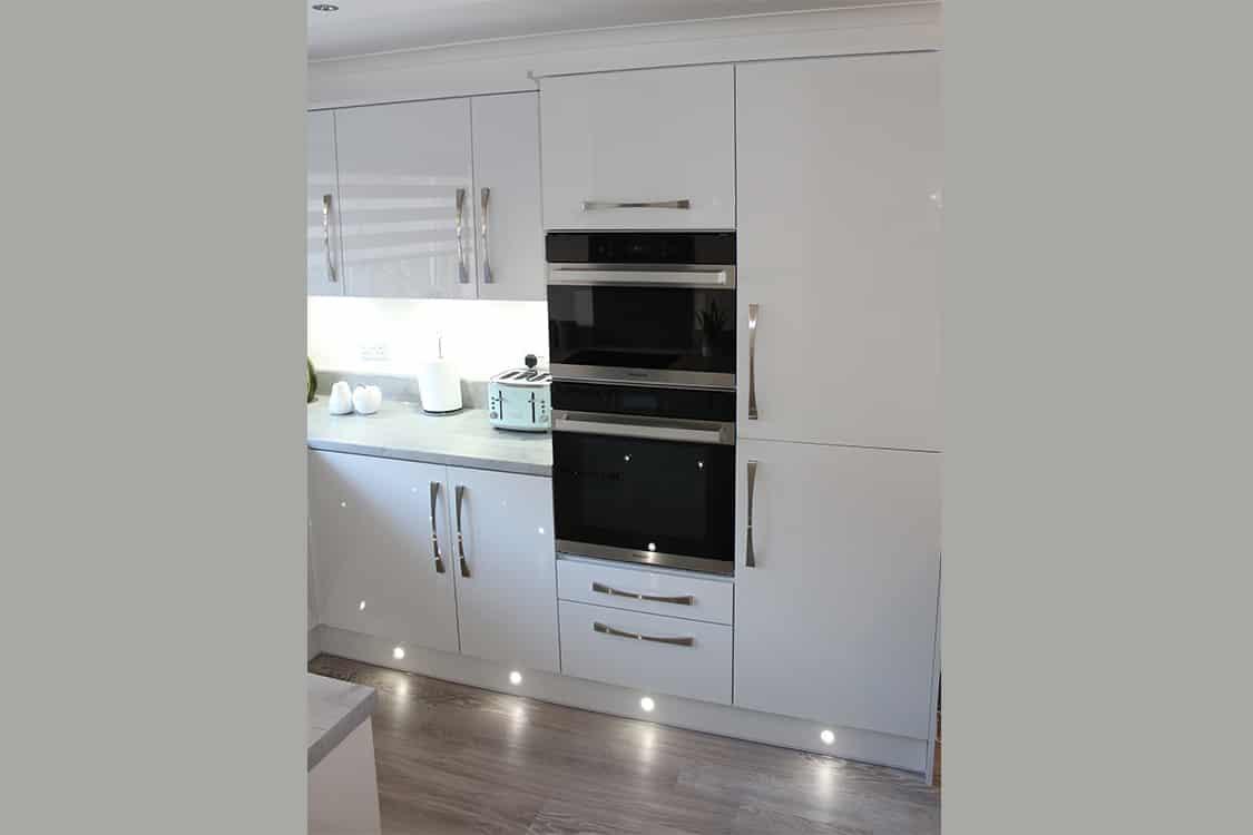 pic 2 1 - Mr & Mrs Stoddart Kitchen