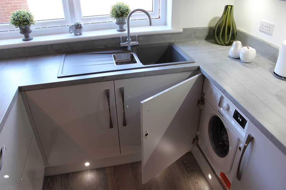 pic 7 1 - Mr & Mrs Stoddart Kitchen