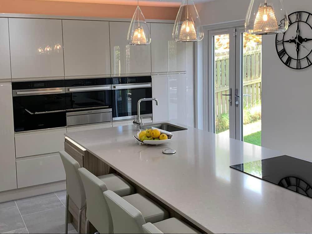 7 - Kitchens Milngavie – Kitchen Design Milngavie