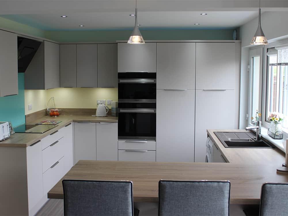 1 1 - Homepage - Kitchen Showroom Kirkintilloch and Falkirk