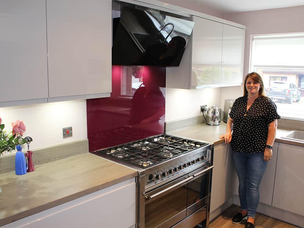 image 1 - Kitchens Milngavie – Kitchen Design Milngavie