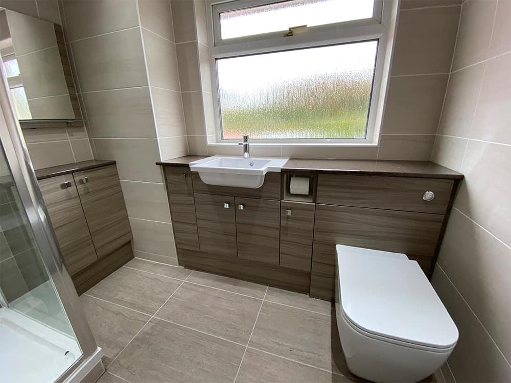 1 2 - Mrs Morrow Bathroom Kirkintilloch