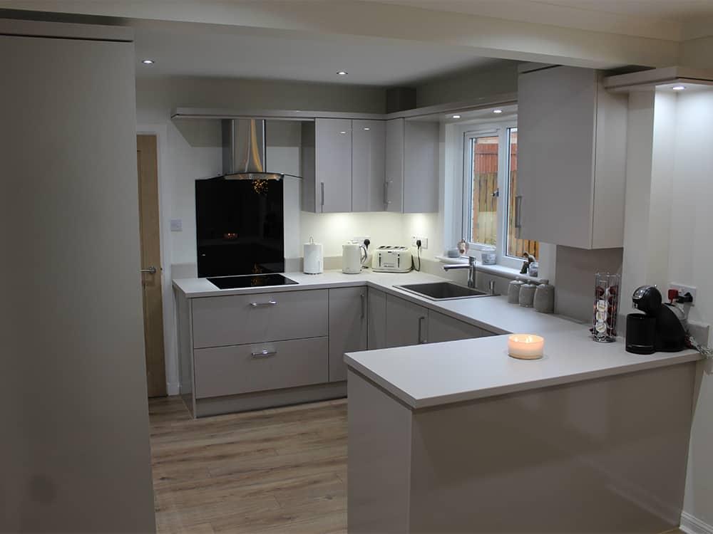1 - Homepage - Kitchen Showroom Kirkintilloch and Falkirk