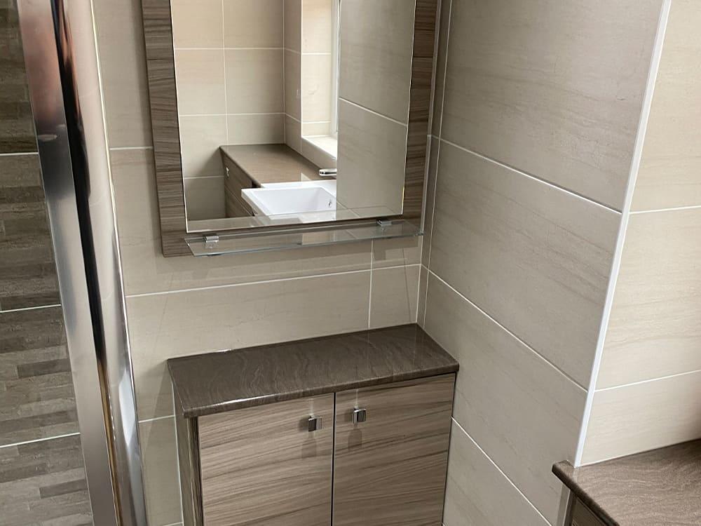 3 2 - Mrs Morrow Bathroom Kirkintilloch